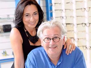 Logo Optik Rudolf Eyewear ZEISS Vision Partner