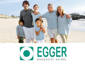 Logo Egger & Co KG
