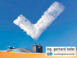 Logo Ing. Gerhard Hofer