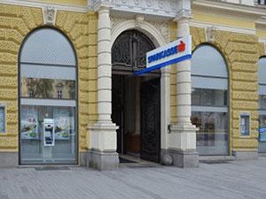Logo Allgemeine Sparkasse Oberösterreich Bank AG