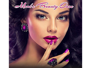 Logo Moni's Beauty Oase