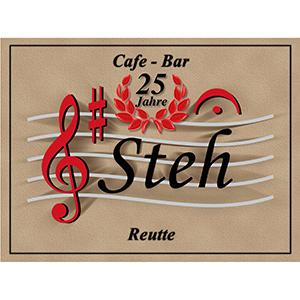 Zum Detaileintrag von Cafe Bar Steh