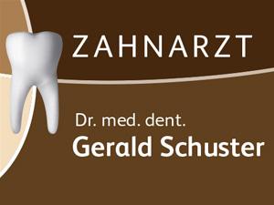 Logo Dr. med. Gerald Schuster
