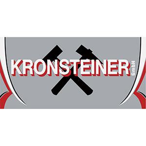 Zum Detaileintrag von Kronsteiner GmbH