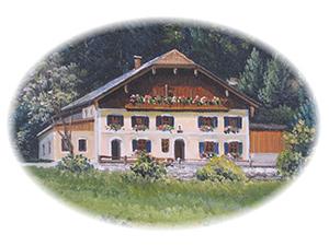 Jausenstation Dornerhof - Fam Leitner Heuriger / Buschenschank