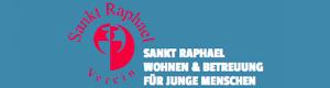 Logo Internat und Tagesheim St. Raphael GmbH