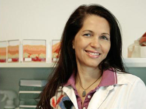 Logo Dr. Ursula Scholz