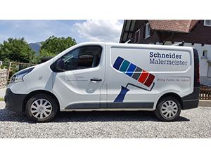 Logo Bernd Schneider
