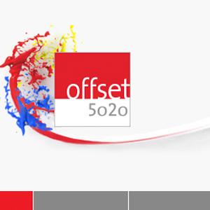 Logo offset5020 Druckerei & Verlag GesmbH