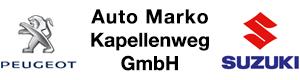 Zum Detaileintrag von Auto Marko Kapellenweg GmbH