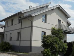 E. BADER KG. Fassade