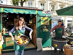 Zum Detaileintrag von Maronessa Maroni & Maroni-Catering