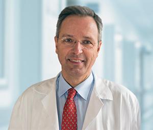 Zum Detaileintrag von Prim. Univ. Prof. Dr. Christoph Reisser
