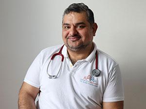 Logo Dr. Arash Pourkarami