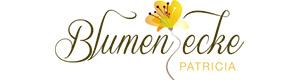 Logo Blumenecke Patricia