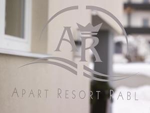 Logo Apart Resort Rabl