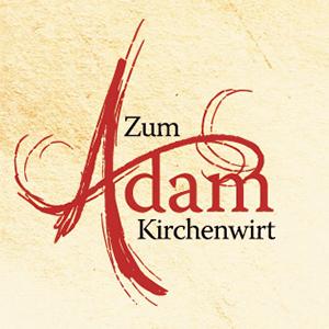 Logo Gasthaus Adam