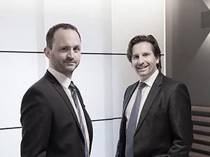 Logo Rechtsanwälte Linser & Linser