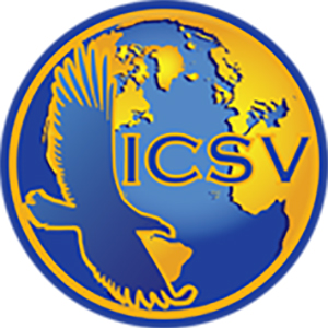 Logo ICSV - INTERNATIONAL CHRISTIAN SCHOOL of VIENNA