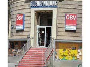 Logo ÖBV Handelsges.m.b.H. - ÖBV Buchhandlung