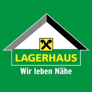 Logo Lagerhaus Wals