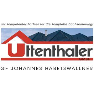 Logo Uttenthaler Dachdeckerei u Spenglerei GmbH