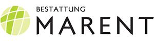 Logo TrauerHilfe Bestattung MARENT