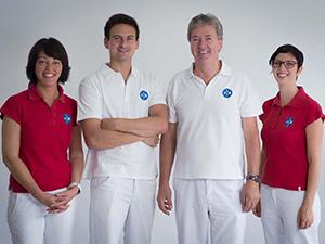 Logo Institut für Allgemeinmedizin & Kosmetische Medizin - Dr. Johannes Brandstetter
