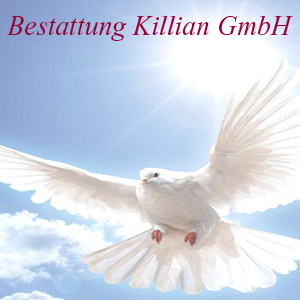 Logo Bestattung KILLIAN GmbH