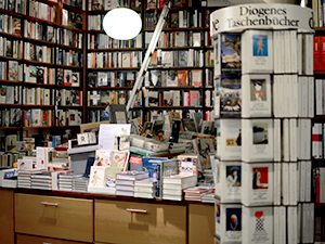 Logo Buchhandlung Hartlieb