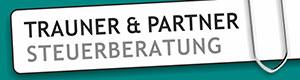 Logo Trauner & Partner Steuerberatungs GmbH