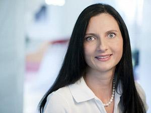 Logo Dr. Christine Ladentrog