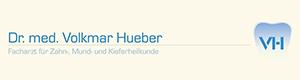 Zum Detaileintrag von Dr. med. Volkmar Hueber