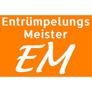 Logo Entrümpelungsmeister