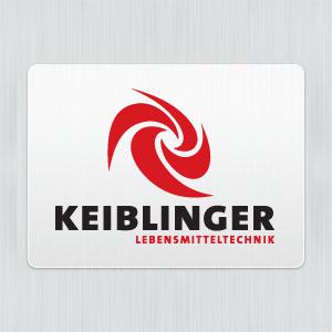 Zum Detaileintrag von Keiblinger GmbH