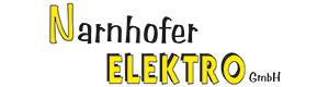Logo Narnhofer Elektro GmbH