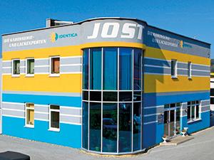 Jost Werner