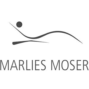Logo DDr. Marlies Moser