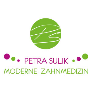 Logo Zahnarztpraxis Petra Sulik