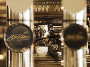 Logo Brotbar Cafe-Bäckerei