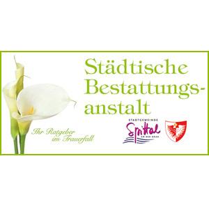 Logo Bestattungsanstalt u Friedhofsverwaltung Spittal a d Drau