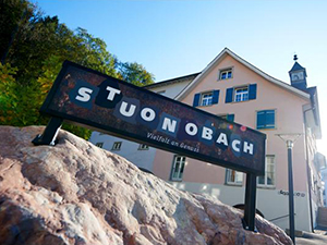 Logo STUONOBACH