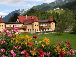 Zum Detaileintrag von Hotel Waldesruh Otmar Vielhaber