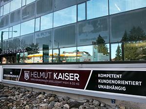 Logo Helmut Kaiser GmbH & Co KG
