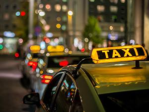 Zum Detaileintrag von Taxi Mokre