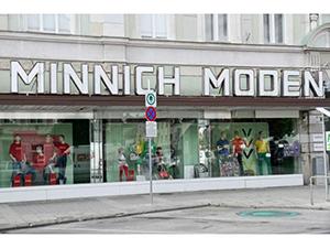 Logo Minnich Norbert GmbH & Co KG