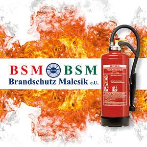 Zum Detaileintrag von BSM Brandschutz Malcsik e.U.
