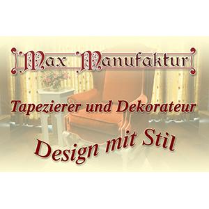 Zum Detaileintrag von Max Manufaktur