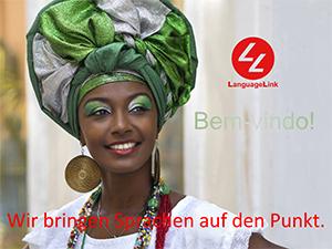 Logo LanguageLink Sprachdienste GmbH