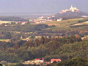 Logo Gemeinde Gerersdorf-Sulz